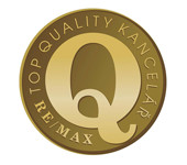 Logo - REMAX TOP QUALITY